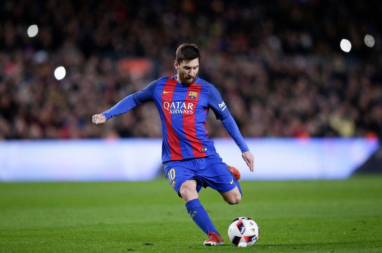 Меси го пропушта почетокот на сезоната во Ла Лига
