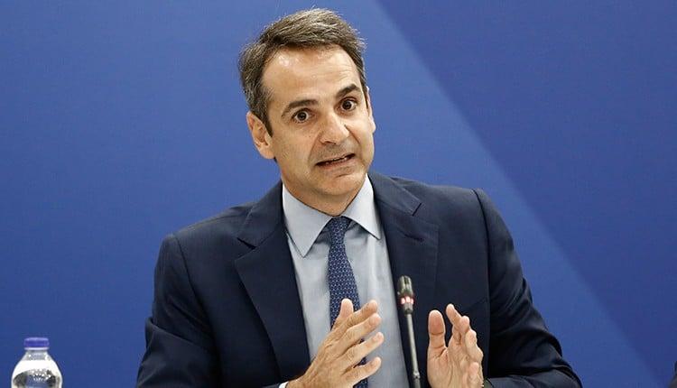 Мицотакис: Грција нема да толерира нелегални влегувања во земјата