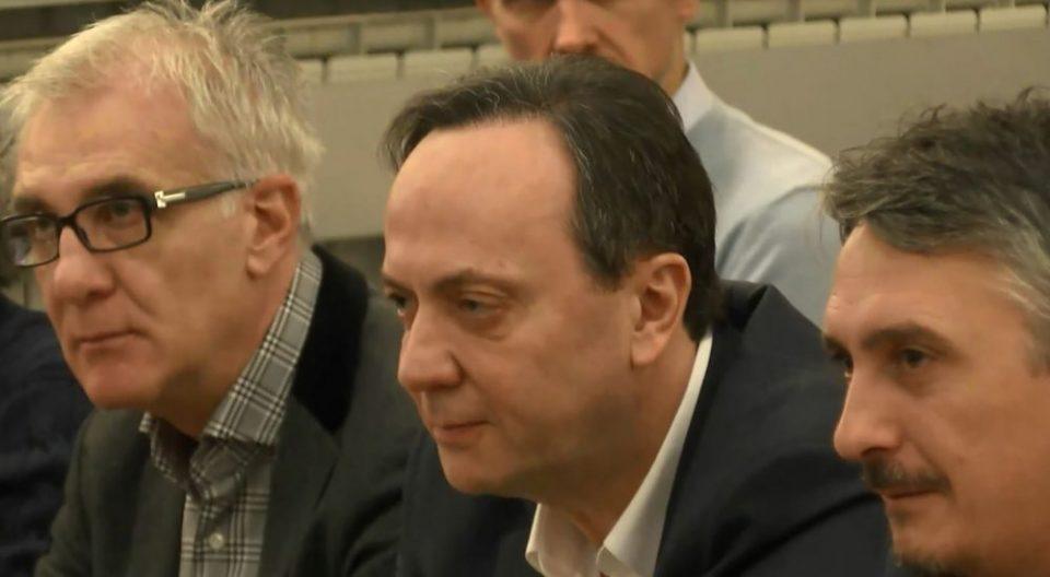Костовски без одговор и аргументи за нелегалното прислушување