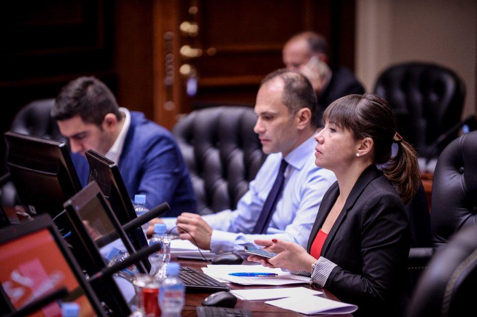 Царовска: На луѓето без приходи со добивање на социјалните услуги им следува лекување без партиципација