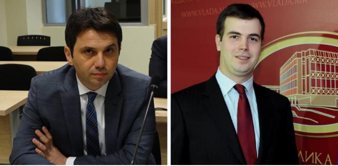СЈО даде позитивно мислење – Јанакиески и Божиновски да се пуштат во куќен притвор