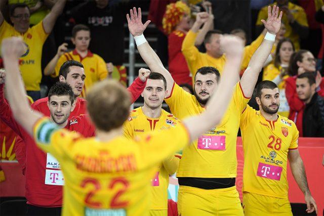 Македонија ја победи Турција
