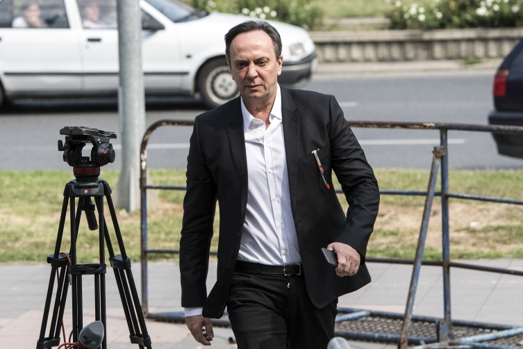 Прифатен предлогот на СЈО, Мијалков оди во куќен притвор