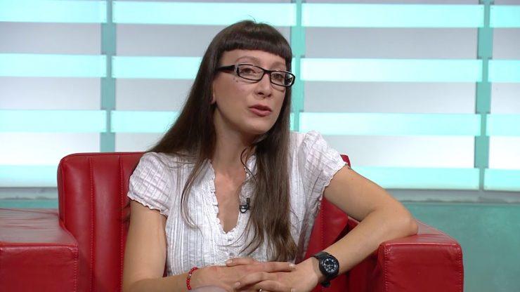 Повторно уапсена активиската Моника Ристеска, овојпат во Куманово