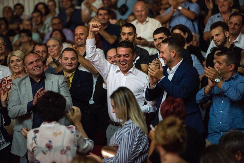 И Димитров навива за Вардар – вицкасто го најави финалето