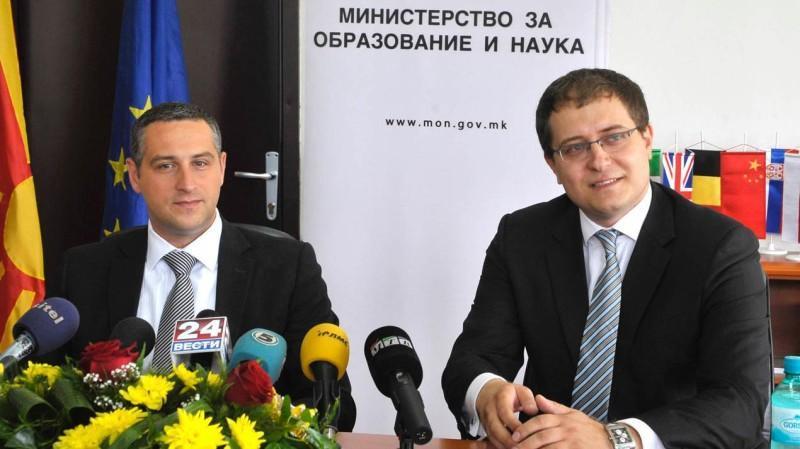 Кривична пријава за Никола Тодоров и Панче Кралев