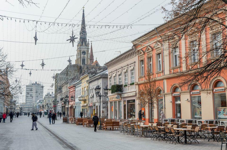 Два од нив се балкански: Ова се 10. најатрактивни туристички градови за 2019