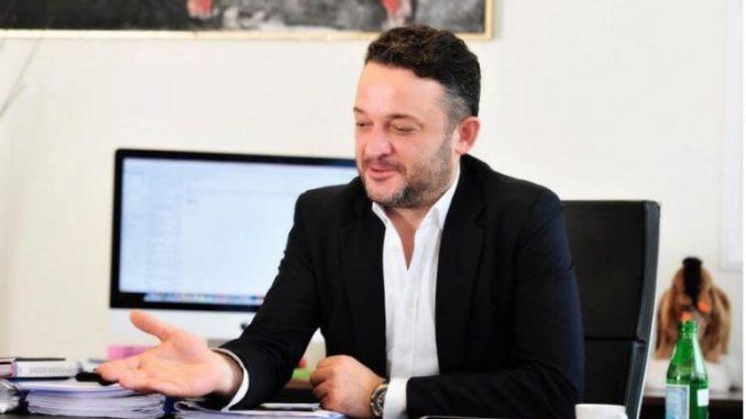 Пред да излезат во јавност, Камчев ги доставил снимките до JO