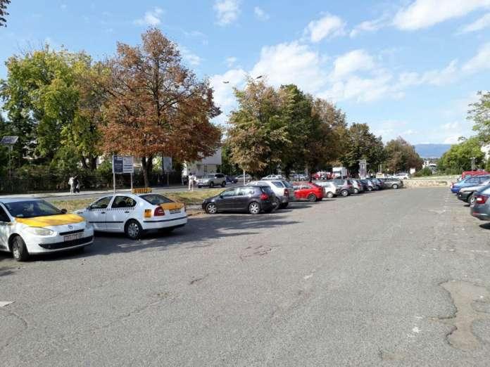 Паркингот денеска во Скопје е бесплатен