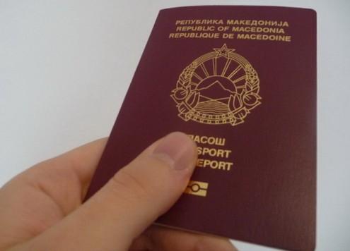 Колку месеци пред да ви истече пасошот може да патувате во странство?