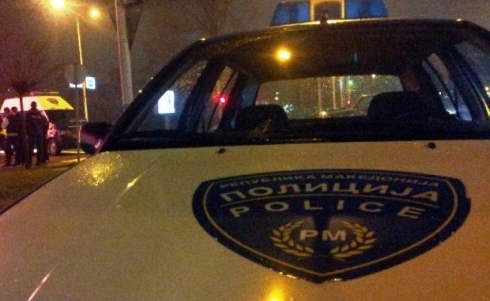 Сообраќајка кај Кичево – двајца повредени