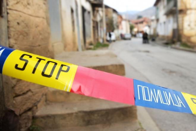 Обид за убиство и самоубиство во Кавадарци