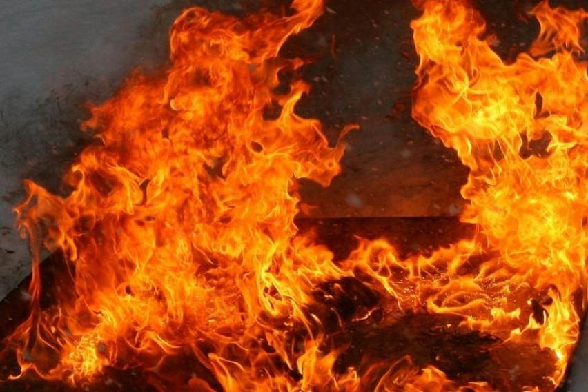 Ноќва гореше викендица во Мрзенци, нема повредени