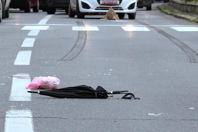 Фатен возачот кој прегази пешак во Битола и избега