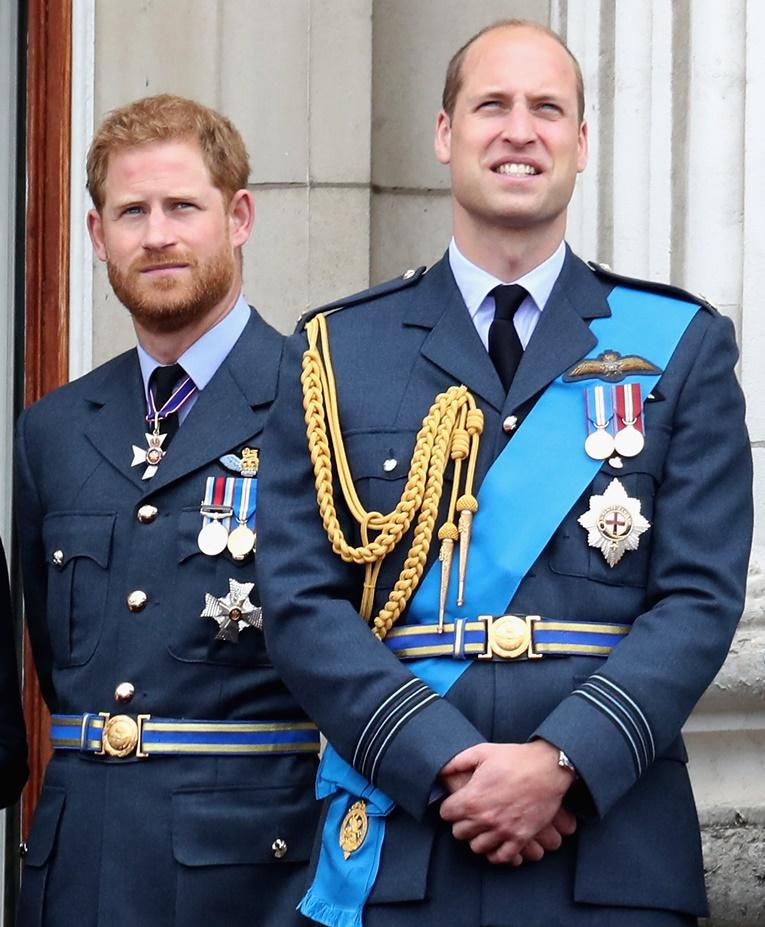 Британските принцови Вилијам и Хари тврдат: Не сме скарани