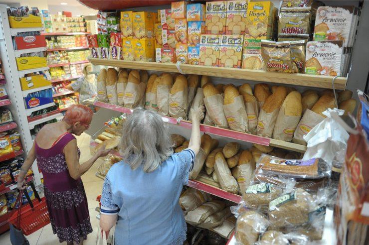 Македонија може да остане без леб