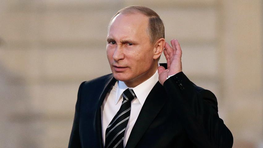 Путин збесна на Советот за безбедност во ОН: Сетете се што ѝ направивте на Југославија