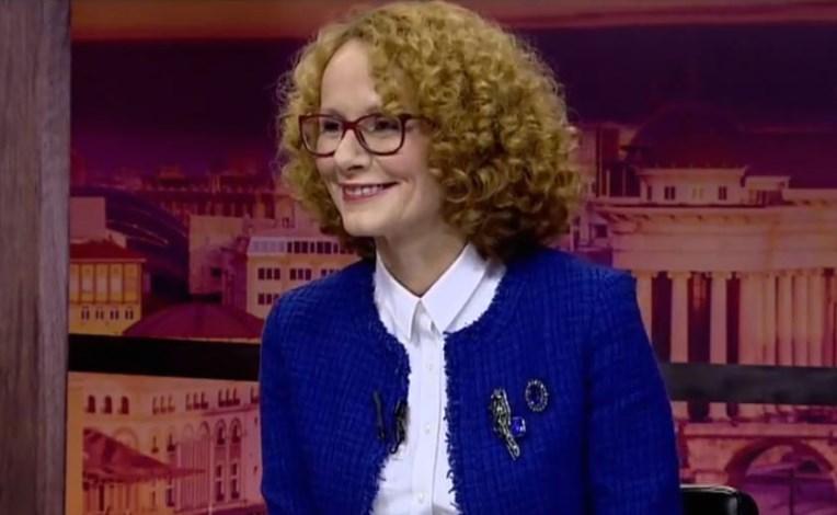 Вицепремиерката со лизгави позиции: A1on ја потсети Шеќеринска што зборувала за амнестија