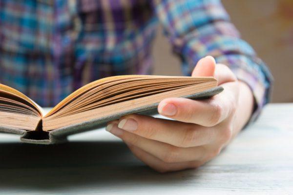 Една четвртина од Македонците не прочитале ниту една книга годинава!