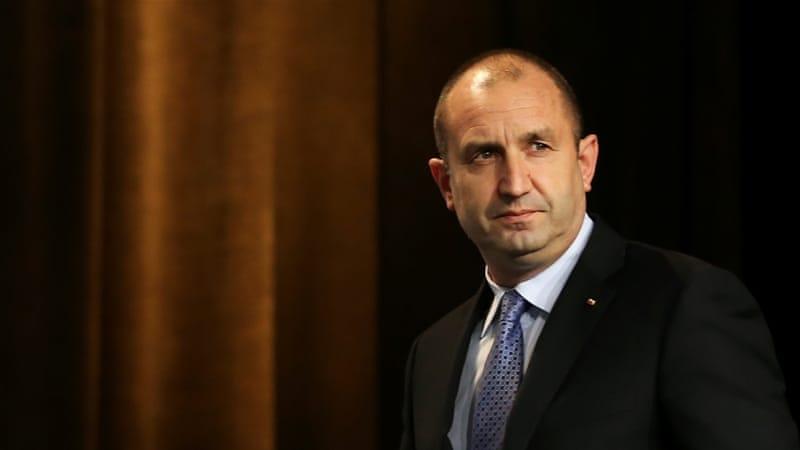 Радев најави вето на измените на изборниот закон