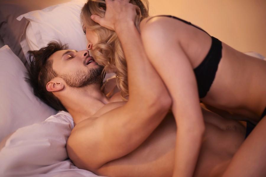 Поза 77 за поголемо сексуално уживање
