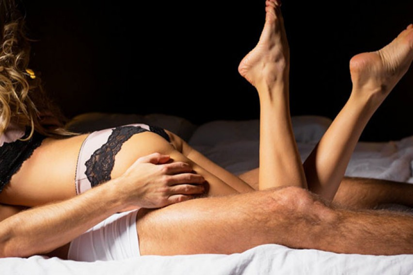 Каков вкус има интимната зона на мажите и жените?