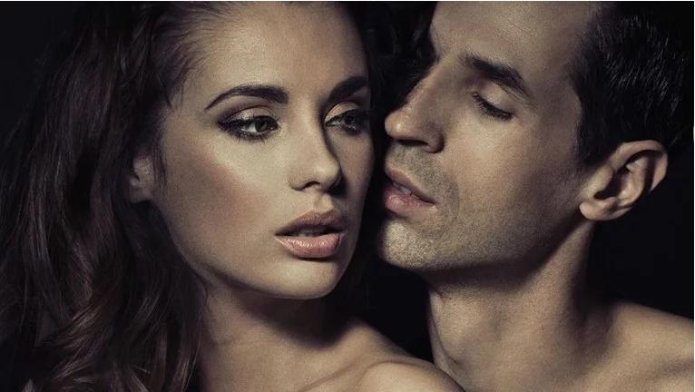 Што значи ако мажот не се бакнува за време на секс?