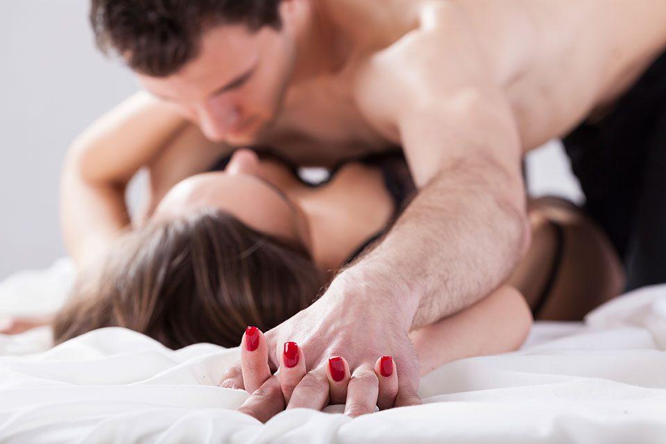 Што се случува со вашето тело кога немате секс подолго од 7 дена?
