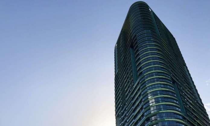 Евакуирана зграда во Сиднеј поради опасност од уривање