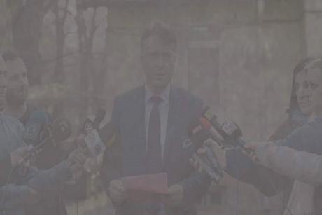 ВМРО-ДПМНЕ: Република Македонија се гуши, Петре Шилегов и Зоран Заев ја зацрнија државата