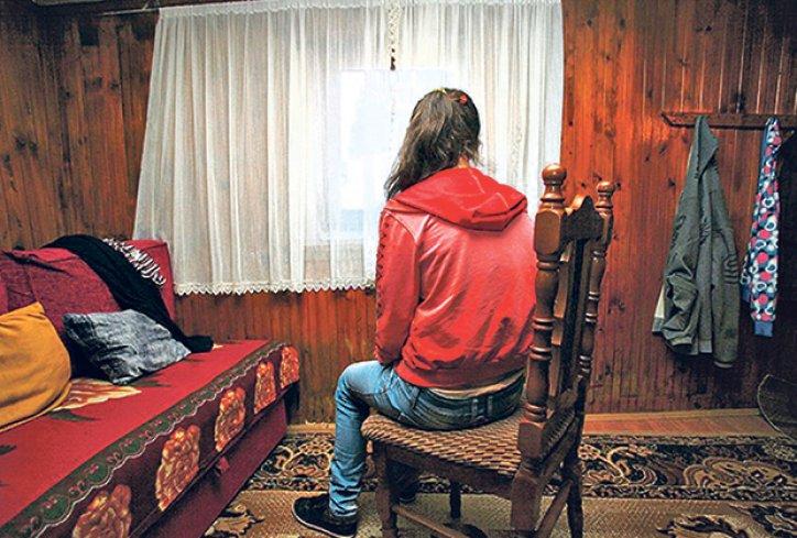 Скопјанец ја силувал 12-годишната вонбрачна ќерка