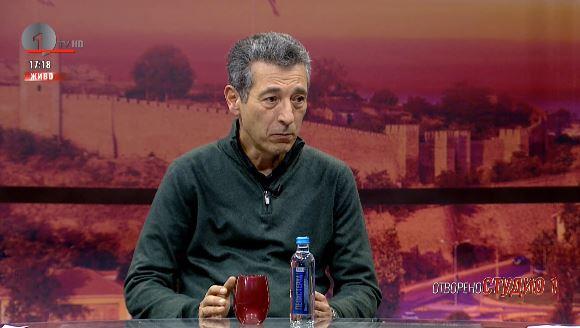 Симовски: Имавме политичка интервенција да се тргне етничката припадност од пописот