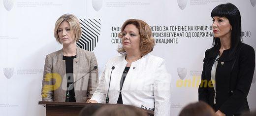 Катица Јанева и сите нејзини сомнителни потези
