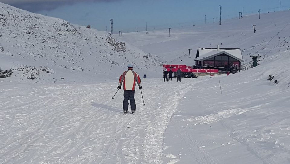 Ако одите на скијање, почитувате ги овие мерки
