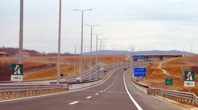 Патот Приштина – Скопје денеска и утре затворен за сообраќај