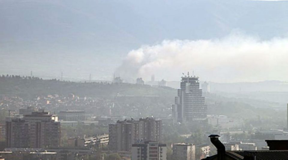 До 20 пати поголеми казни за загадување на животната средина, предлага Министерството за правда
