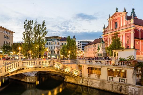 Во Словенија нема нови случаи со ковид-19