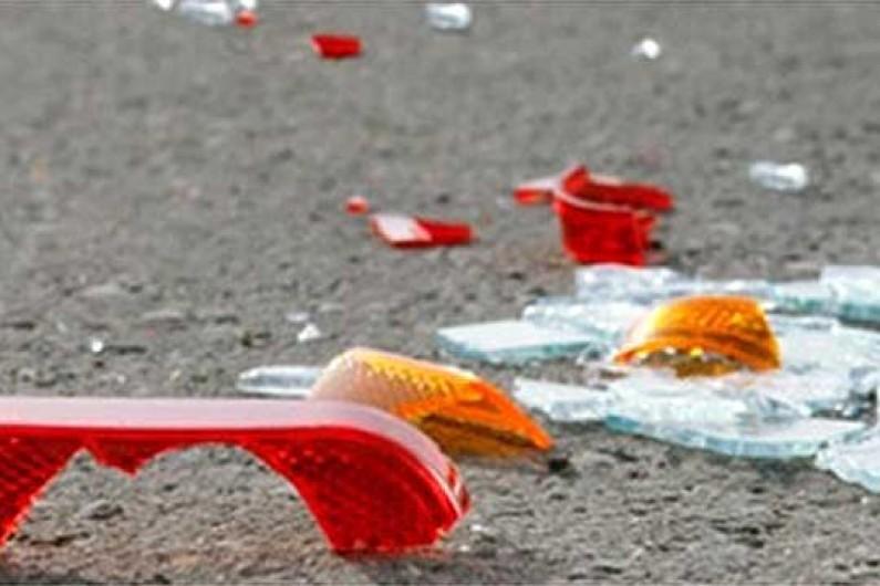 13-годишник на мопед се судри со југо