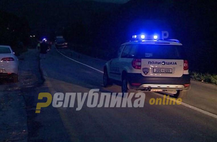 Загина 23-годишно момче од Кочани