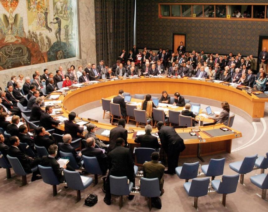 Советот за безбедност на ОН донесе резолуција за правична дистрибуција на вакцините