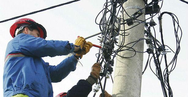 Студенчишта без струја, се работи на санирање на дефектот