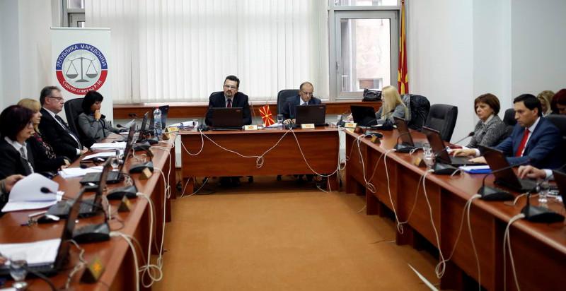 Се бираат претседатели на половина Основни судови и судии за Апелација