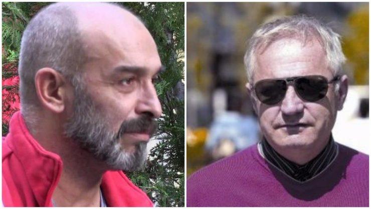 Тони Михајловски им фаќа сеир на Тричковски – Милчин – Героски