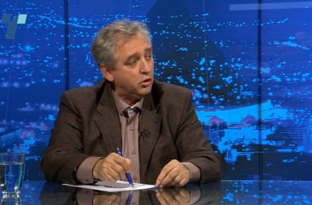 Тортевски: Ова е целосно партизирана држава, штом Премиерот одлучува кој е законски вработен