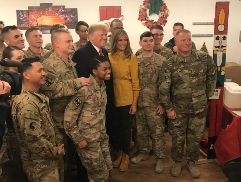 Ирак нема да дозволи американски војници на своја територија