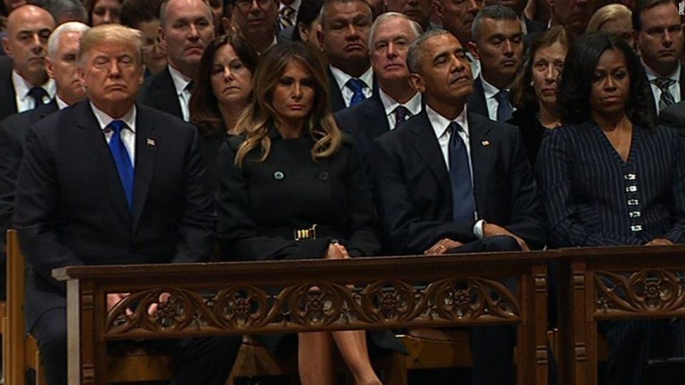 Обама: Жените не се совршени, но се подобри од мажите