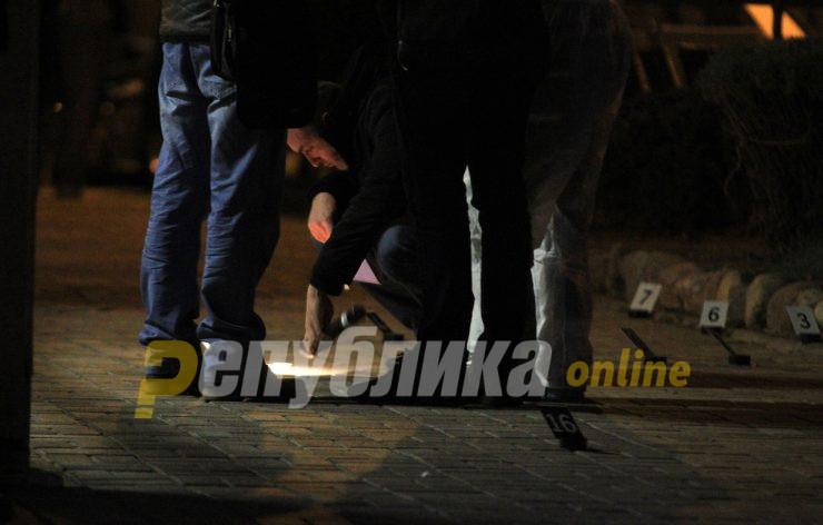 Пукотници во Кумановско: Обид за убиство поради долг