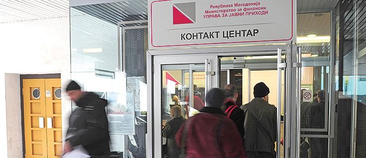 Манчевски: Не одете по шалтери, документи се достапни електронски