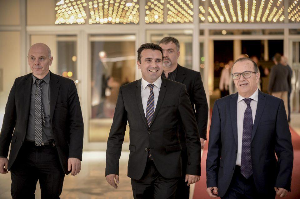 Академик Фити по негирањето на македонскиот јазик: Нема да ги расипеме односите со БАН, ќе разговараме