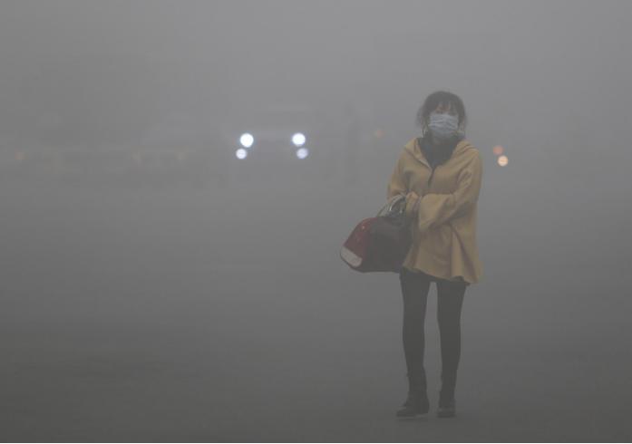 Граѓаните се гушат: Струмица, Кичево и Центар најзагадени